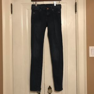 H&M Super skinny jeans